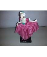"Royal Doulton ""Delight"" Figure / Figurine HN1772  7"" Number 24 - $61.36"