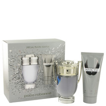 Invictus by Paco Rabanne Gift Set -- for Men #511033 - $85.45