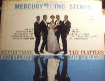 The Platters - Reflections - Mercury Wing Stereo - SRW 16272