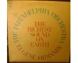 1371 eugene ormandy   richest sound on earth thumb155 crop