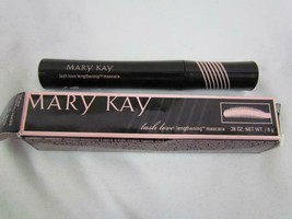 New MARY KAY Lash Love Lengthening Mascara Black Le Noir - $18.04