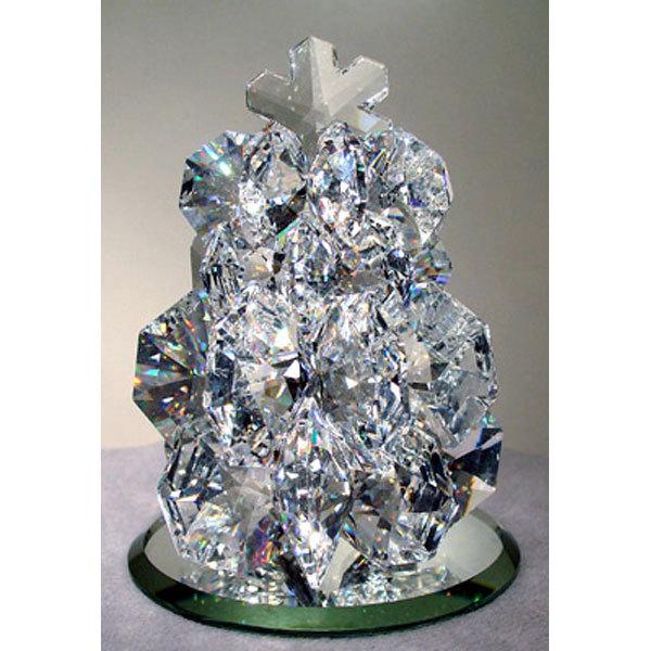 Crystal tree tr cl