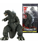 "Rare NECA - Godzilla - 12"" Head to Tail action figure - 2001 Classic Godzilla - $29.00"