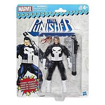 Marvel Retro 6-inch Collection Punisher Figure - $21.05