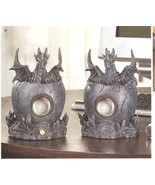 Black Dragon Computer Speakers - $49.95