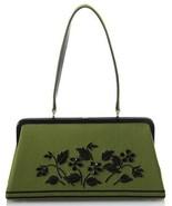 ISABELLA FIORE Structured Small Beaded Shoulder Bag Handbag (MAKE AN OFFER) - $216.81