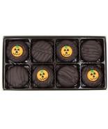 Philadelphia Candies Halloween Pumpkin Dark Chocolate Covered OREO® Cookies - $15.79