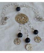 Armenian silver necklace - $158.00