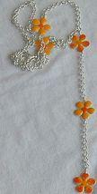 Orange&yellow flowers - $36.00