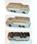 Vintage Matchbox Lesney #66 Greyhound Coach 1967 - $9.99
