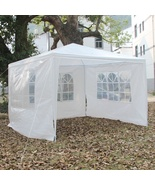 10ft x10ft Outdoor Canopy Wedding Party Tent - $80.00