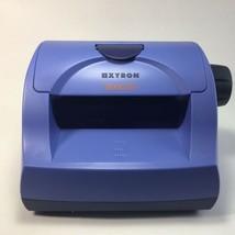 Xyron Model 500 Create a Sticker Machine  - $11.87