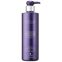 Alterna Caviar Anti-Aging Replenishing Moisture Shampoo 16.5oz - $32.42