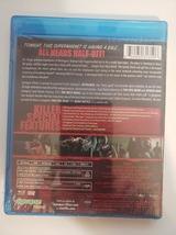 Intruder - Synapse (Director's Cut) (Blu-ray + DVD Combo) image 2