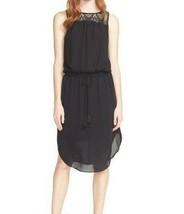 NWT Joie Tyvette Lace Yoke Dress - Size Medium  $298 - $69.29