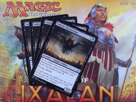 Rivals of Ixalan Sadistic Skymarcher x's 4 NM Pack Fresh - $0.99