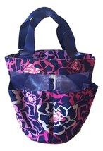 Vera Bradley Shower Caddy in Katalina Pink - $29.28