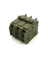 ITE EQ-B BQ3B100 3-Pole 100A 240V Circuit Breaker Used - $29.69