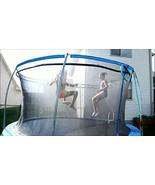 """Trampoline Water Play Sprinklers Kids Fun Water Park Summer for 3/4"""" Hos... - £35.49 GBP"""
