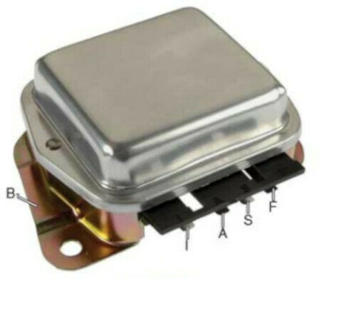 Voltage Regulator For Ford Heavy Duty replaces GR540 12V  - $14.80