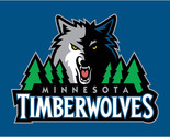Minnesota Timberwolves Flag 3x5' Premium NBA Banner