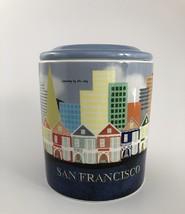 San Francisco Cookie/Treat Jar - $5.99