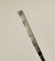 Cambridge Tivoli-Lot  4 Pieces Knife,Teaspoon/Soup Spoons-Glossy & Satin... - $17.77