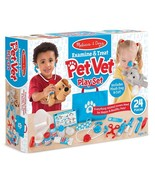 Examine And Treat Pet Vet Play St  - $34.99