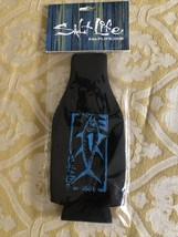 New SALT LIFE Bottle Koozie Beer Coozie NEOPRENE Cooler Coolers Fishing ... - $9.99