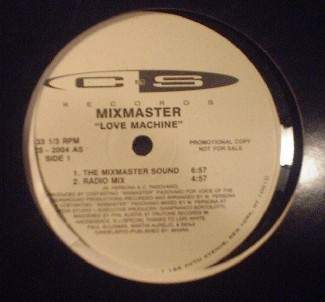 894 mixmaster   love machine