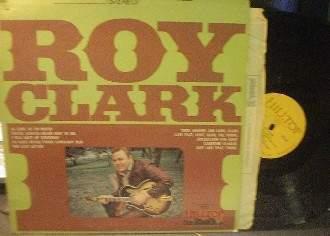 1025 roy clark   self titled