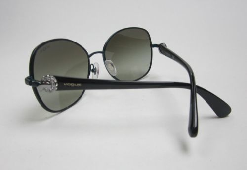 000d82f5cd0 Vogue VO3948-SB 958-S 8E Not Polarized Women s Sunglasses 58 17