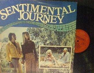 836 sentimental journey