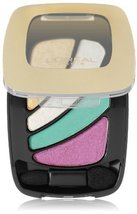 L'OREAL COLOUR RICHE BRAZEN BOLDS EYE SHADOW #313 NEON SKIRT - $16.00