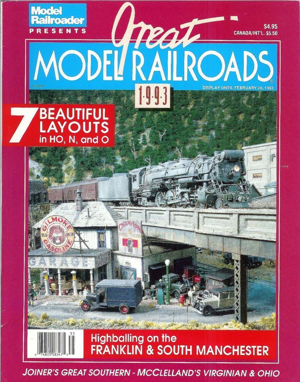 o scale trains magazine pdf