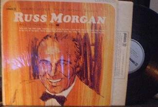 269 russ morgan   there goes that song again