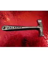 Vintage Walkers Toffee Hammer Collector Souvenir  - $14.99