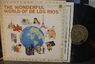 603 the wonderful world of de los rios