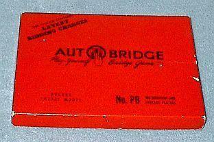 Game auto bridge1