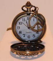 Steampunk Pocket Watch - Harry Potter - $25.00