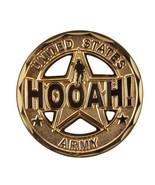 U.S. Army Saying Coin 2 - Bronze Hooah! OSFM - $24.66