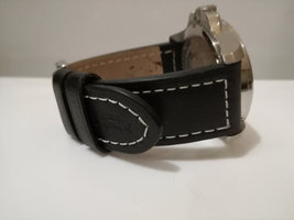 Gents watch /  Police watch / quart watch / metal watch / vintage  / watch image 4