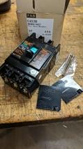 NEW FUJI Circuit Breaker EA53B 3P   40A - $58.41