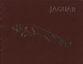 1983 Jaguar SEDANS brochure catalog US 83 XJ6 VANDEN PLAS - $10.00