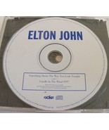 Elton John CD, Candle in the Wind 1997, CD only - $1.99