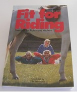 Fit for Riding Exercise for Riders and Vaulters - $4.99