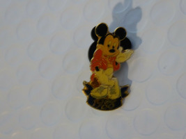 Disney Trading Pins 7740 DS - Cool Mickey 1988 (Promo Series) - $7.70