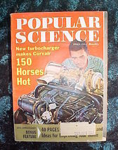 28 ISSUES POPULAR SCIENCE- 1962-1971-CARS,BOATS,MACHINES,SHOP SHORT CUT S& TIPS image 1