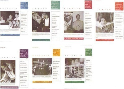 (7) SOCIETY OF CHILDREN'S BOOK WRITERS & ILLUSTRATORS
