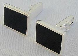 Black I 1 CufflinksBeautiful cufflinks - $48.00